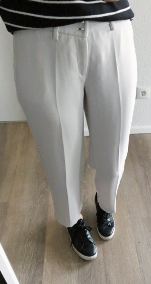 Culotte Crop weite Hose grau von Daydream / Mac Jeans