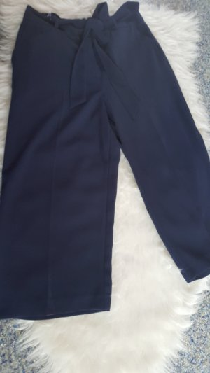 Atmosphere Culottes donkerblauw