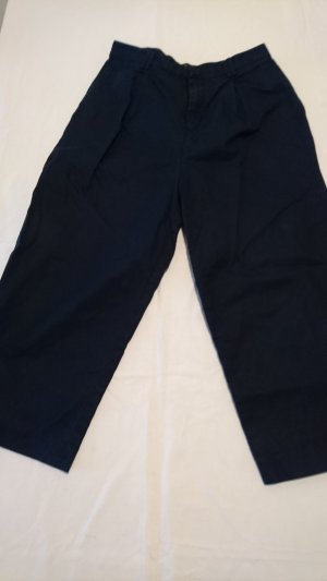 Marc O'Polo Culottes donkerblauw
