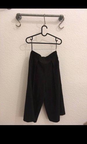 Atmosphere Pantalone culotte nero