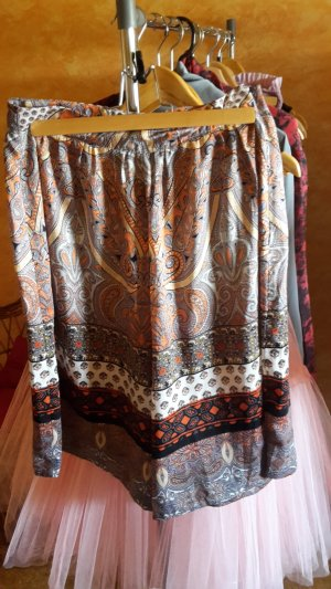 Culotte Skirt multicolored