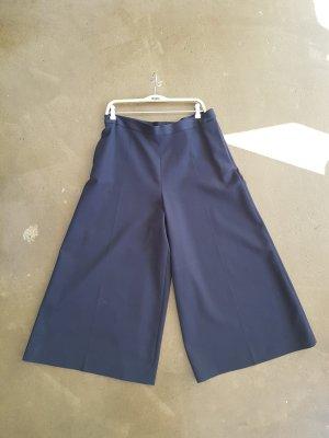 COS Pantalone culotte nero