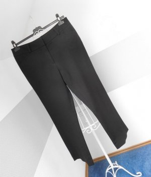 More & More Culotte noir tissu mixte
