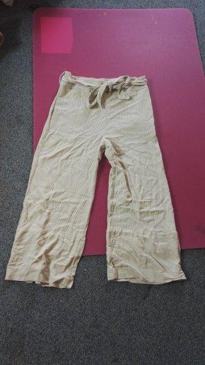 H&M Pantalone culotte multicolore Viscosa