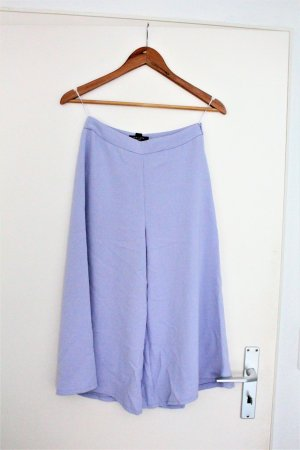New Look Petite Culottes purple polyester
