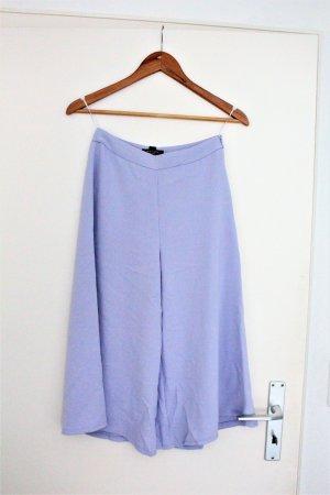 New Look Petite Pantalone culotte viola