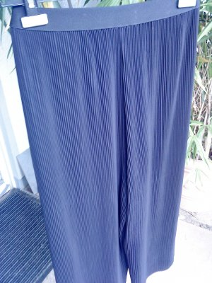 Culotte schwarz Plissee Vero moda 38