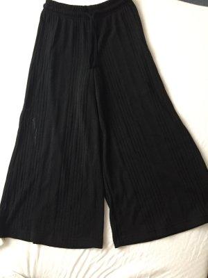 Culottehose stoffhose stoffculotte