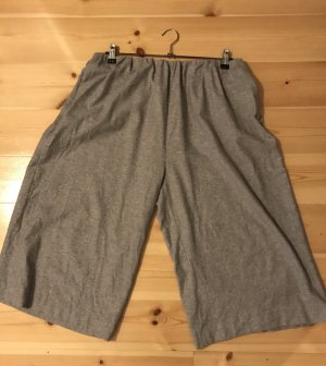 Culottes aus Wolle