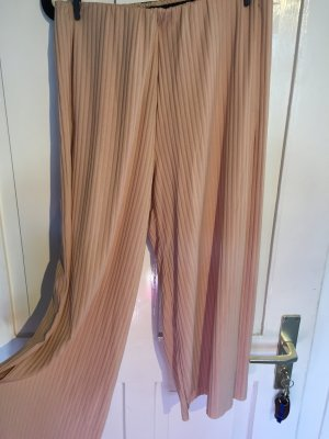 Culottes in Rosé/Nude