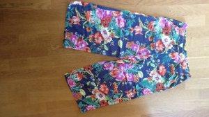 Culotte multicolore