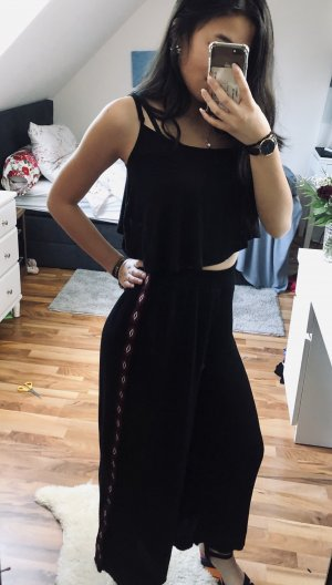 Culottes mit Muster