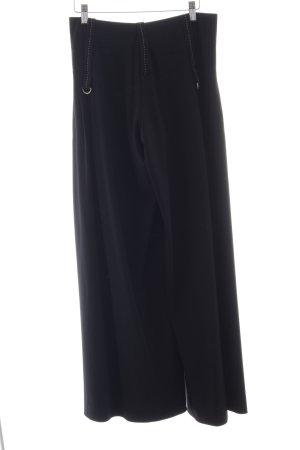 Culottes zwart elegant
