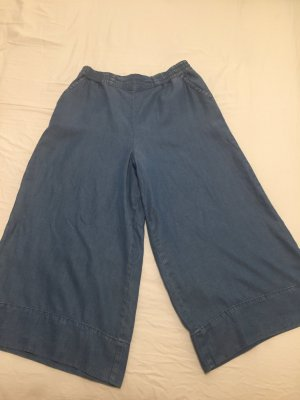 armedangels Pantalone culotte multicolore Lyocell