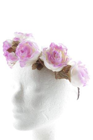 Cult Gaia Bijoux pour la tête multicolore style extravagant