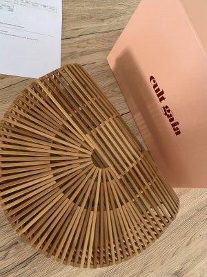 cult gaia large bamboo ark bag