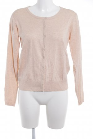 Culture Cardigan nude Antik-Look
