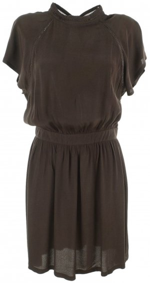 Culture Kleid neu 38/M braun