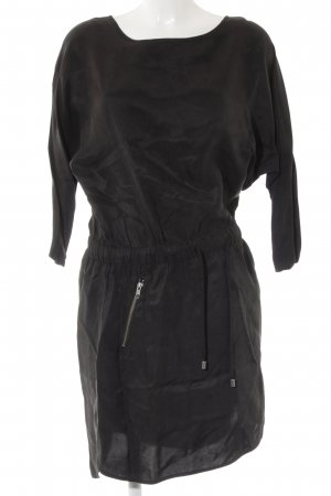 Culture Minikleid schwarz Casual-Look