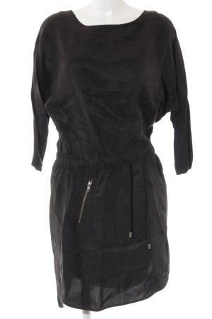 Culture Mini Dress black casual look