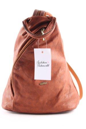 Cuoieria Fiorentina Backpack brown casual look
