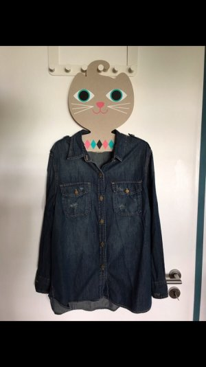 Current/Eliott Jeans Denim Bluse/Hemd, wie neu