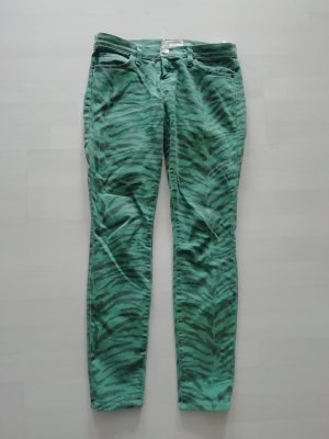 Current/elliott Tube Jeans multicolored