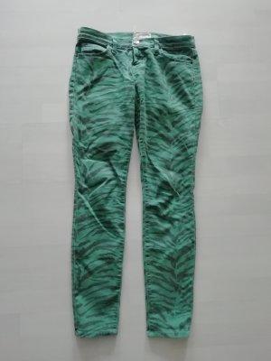 Current/elliott Jeans cigarette multicolore
