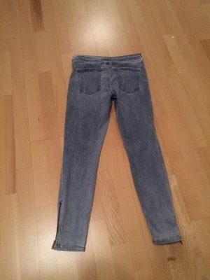 Current Elliot Jeans in grau