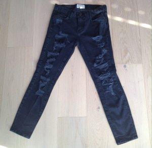 Current/Elliot Jeans schwarz