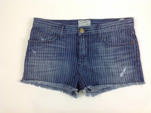 Current Elliot Jeans Shorts Gr. 27 blau