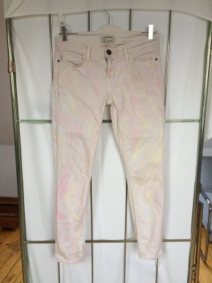Current/Elliot Pastel-Batik Jeans