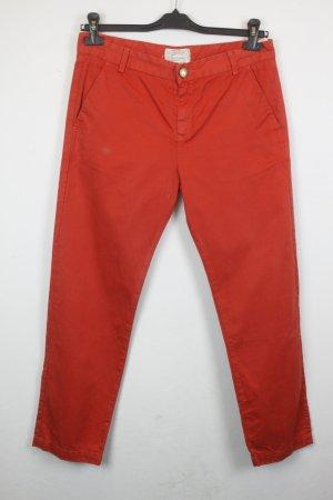 Current / Elliott Chino Hose Gr. 27 Mod. The Captain Trousers