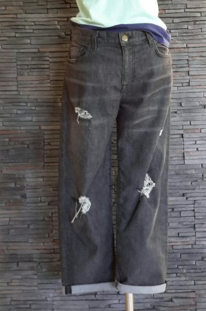 Current/elliott Jeans boyfriend multicolore Cotone