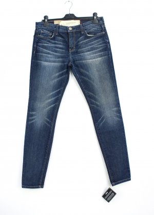 Current/elliott Stretch Jeans blue