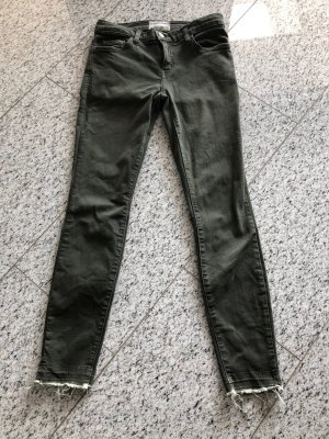 Current/elliott Jeans green grey-khaki