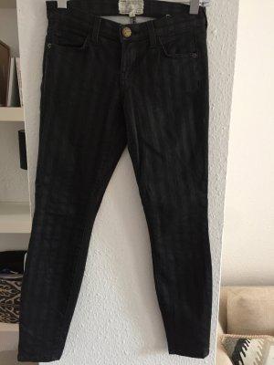 Current/ Elliott Jeans mit gedruckten Streifen Größe 26