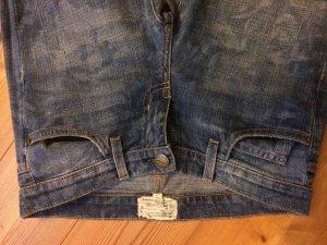 Current Elliott Jeans - Model Stiletto - Größe 26
