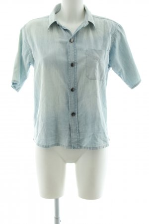 Current/elliott Denim Shirt blue casual look