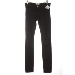 Current/elliott Jeggings negro look casual