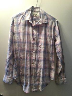 Current/elliott Lumberjack Shirt multicolored