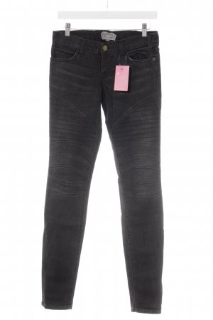 Current/elliott Tube Jeans anthracite-black casual look