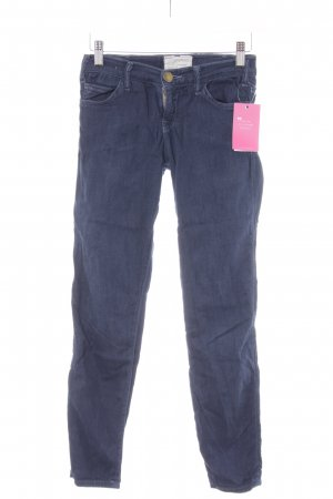 Current/elliott Skinny Jeans blue casual look