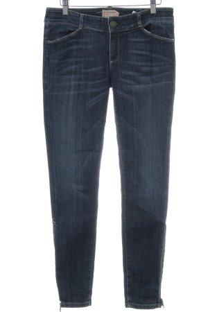 Current/elliott Skinny Jeans blau Jeans-Optik