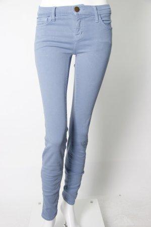 Current / Elliott Slim Jeans stahlblau