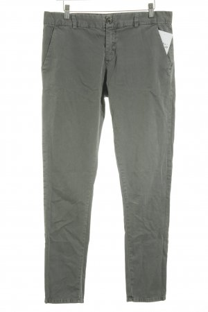 "Current/elliott Stoffhose ""The Sharp Trouser"" grau"