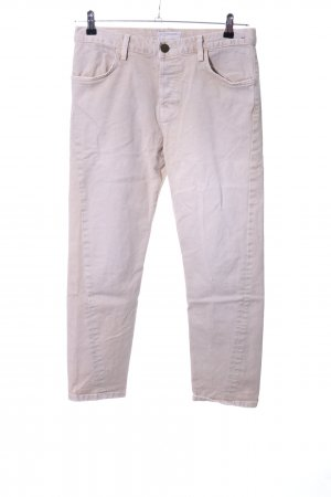 Current/elliott Stretch Jeans pink casual look