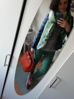 Current/Elliott The Ankle Skinny Baltic Zebra Jeans 25 Slim fit Röhre