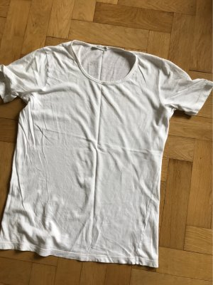 Current/elliott T-Shirt white