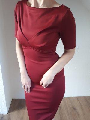 curvy-Silhoutte Etuikleid | H&M *neu, mit Etikett*